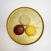 【期間限定作品】 牧野広大-ムーントレイ S-オレンジ/Koudai Makino- Moon Tray S-orange