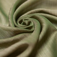orit.-kin multi purpose chief  green /オリット - キン  織柄グラデーションマルチチーフ  グリーン