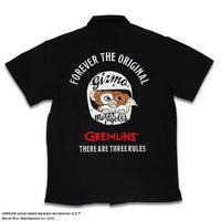 FGR-04 グレムリン ギズモ刺繍シャツ