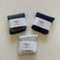 SHINTO TOWEL / INNER PILE TOWEL ミニ