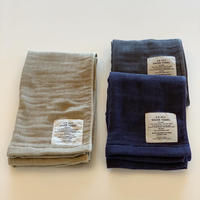 SHINTO TOWEL / 2.5-PLY GAUZE TOWEL マフラータオル