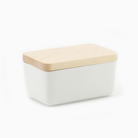 Butter Case / WHITE