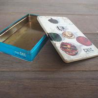 明治のクッキー缶 [b]