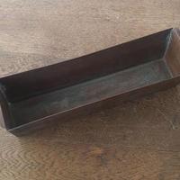 銅製の容器