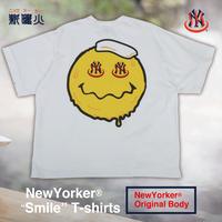 "NewYorker SMILE ""Original Body""T-Shirts"