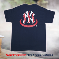 NewYokrer Big Logo T-Shirts