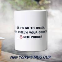 New Yorker® MUG CUP