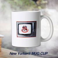 NewYorker MUG CUP