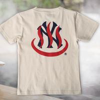 New Yorker®︎ BIG LOGO KIDS T-Shirts