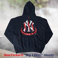 "NewYorker ""BIG LOGO""Hoody"