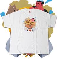 NewYorker Illust T-shirts by TIM