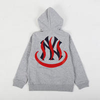 "New Yorker ""Kids"" Hoody"