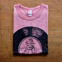 SINGER SONGWRITER T-Shirts Red  S