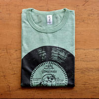 SINGER SONGWRITER T-Shirts Green S