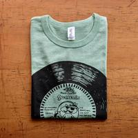 SINGER SONGWRITER T-Shirts Green XS