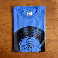 SINGER SONGWRITER T-Shirts Blue  S