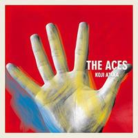 『THE ACES』 / 安宅浩司(CD ALBUM)