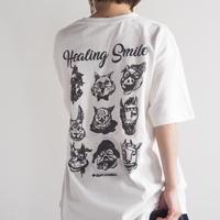 ヒーリングスマイルTシャツ[gym master](41129652)