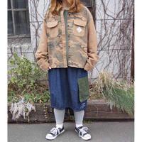 サファリワークシャツジャケット【KRIFF MAYER】(40139009)