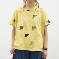 刺繍ドルマンTシャツ Emago (39226450/39226245/39226440)