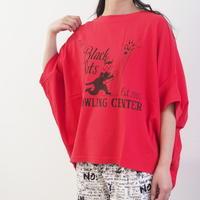 BIGドルマンTシャツ[LIME,INC](41128804)