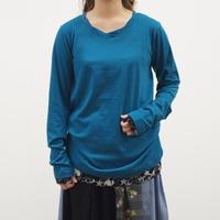 インナーロングスリーブTシャツ 【ScoLar】 (40127494)