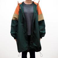 バルーンスリーブナイロンフードジャケット【#pokke】(40339182)