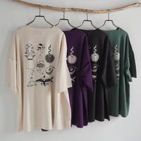 バイオウォッシュBIGTシャツ[#Pokke](41229106)