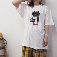 にゃむすTシャツ(41229801)