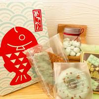 ①チョコミント福袋¥1,080