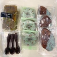 チョコミント焼き菓子セット