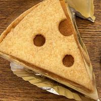 チーズ×チーズ