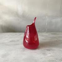 癖毛の花瓶