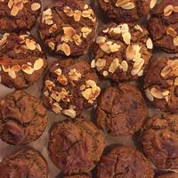 First 3 Muffins (冷凍)