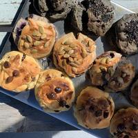 Autumn Happy Muffins (冷凍)
