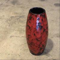 """Vintage """"Scheurich"""" Pottery Vase"""