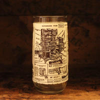 Sears Catalog Glass