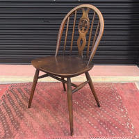 ERCOL Thistle Back Chair