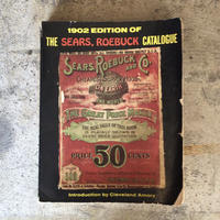 1902 Sears,Roebuck Catalog