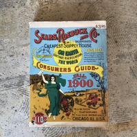 1900 Sears,Roebuck Catalog