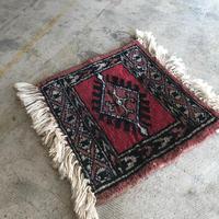 Vintage Wool Rug