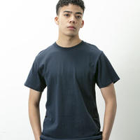 SUGARGLIDER  SIDE  POCKET TEE 【NAVY】