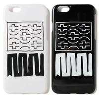 "【MACCIU】SMARTPHONE CASE ""UNTITLED #01 (NOTHING IS PERMANENT)"""
