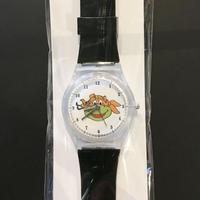 MUSHUP_WATCH  Orange