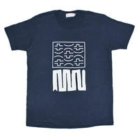 """【MACCIU】T-SHIRT """"UNTITLED #01 (NOTHING IS PERMANENT)"""""""