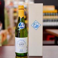 スギフジ純米酒 720ml