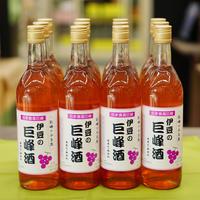 伊豆の巨峰酒 720ml