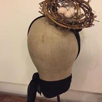 Nest A (ヘッドピース)
