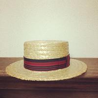花麦カンカン帽