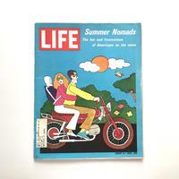 LIFE Summer Nomads